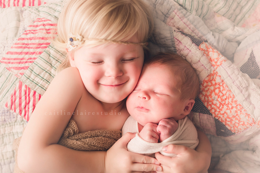 Appleton Newborn Photographer