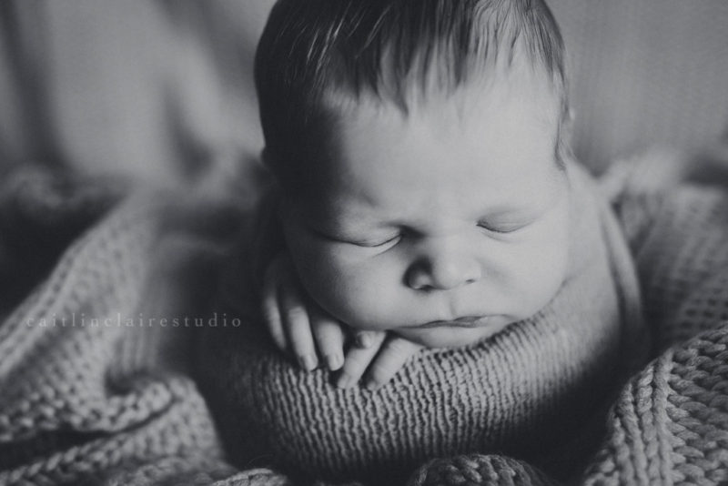 Appleton Newborn Photographer