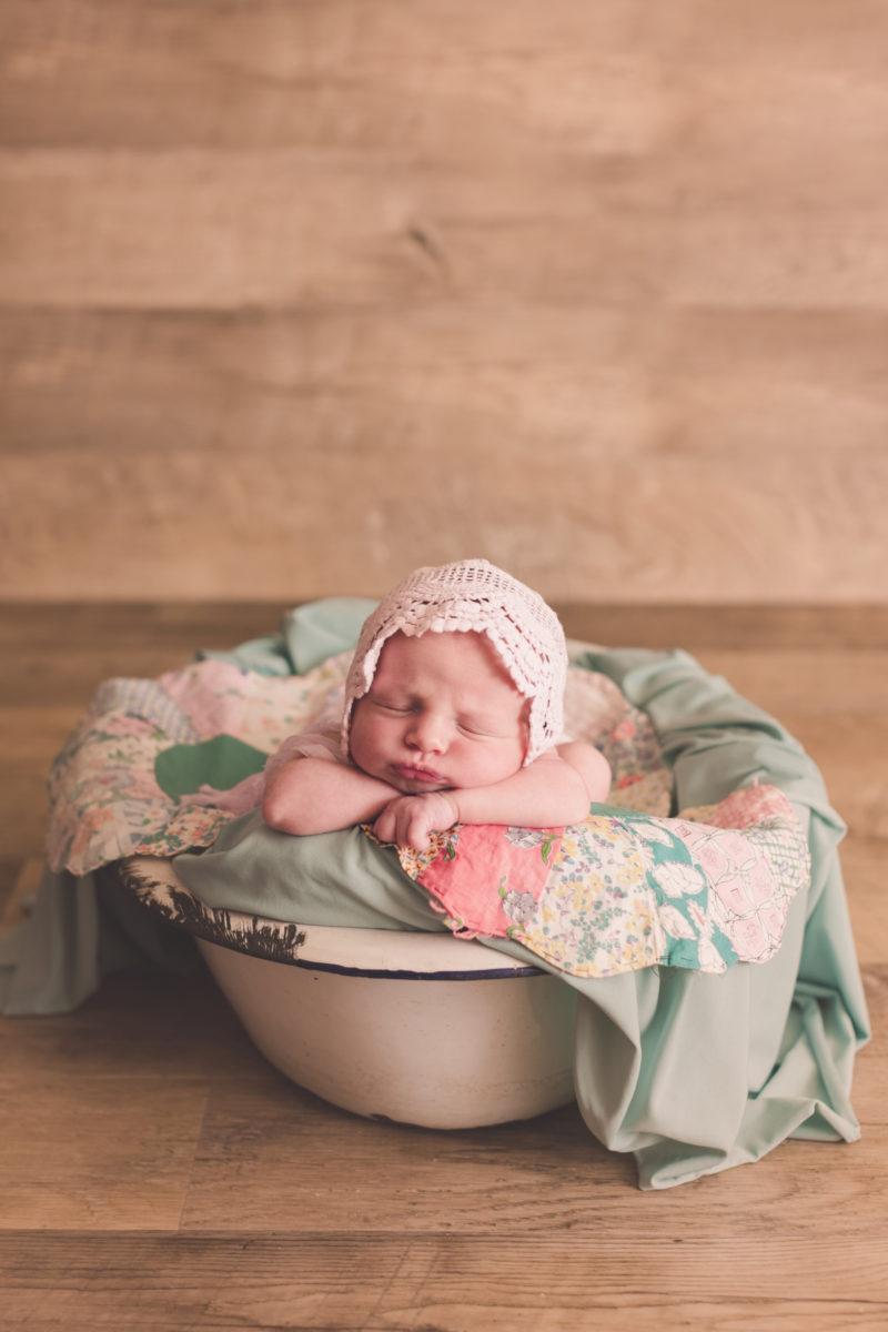 Nashville Newborn Photographer