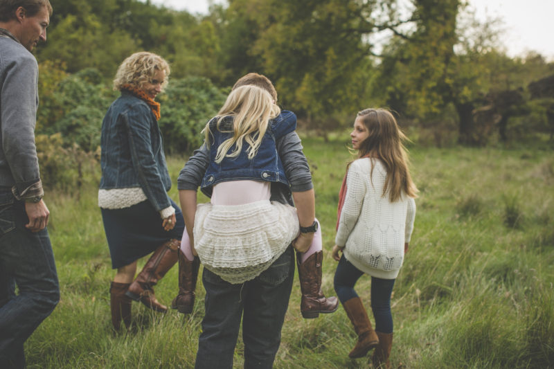 Appleton Family Photographer