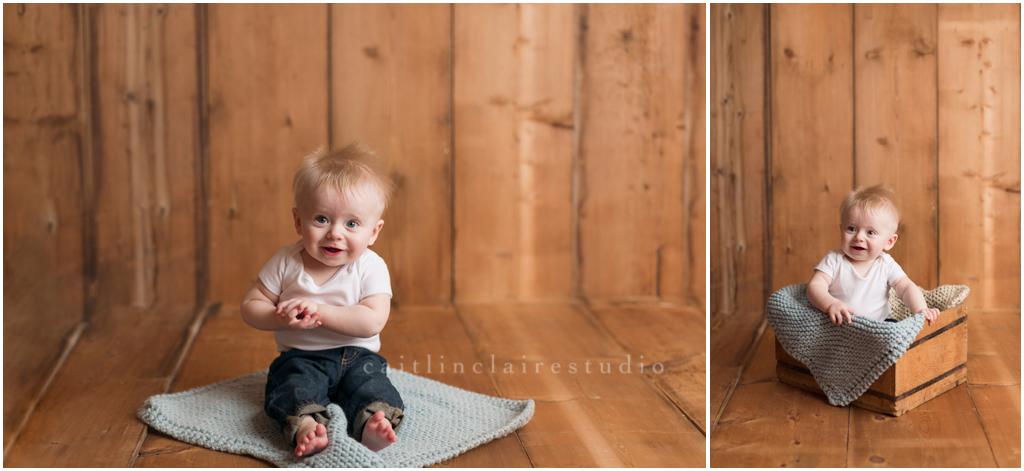 Appleton Child Portraits