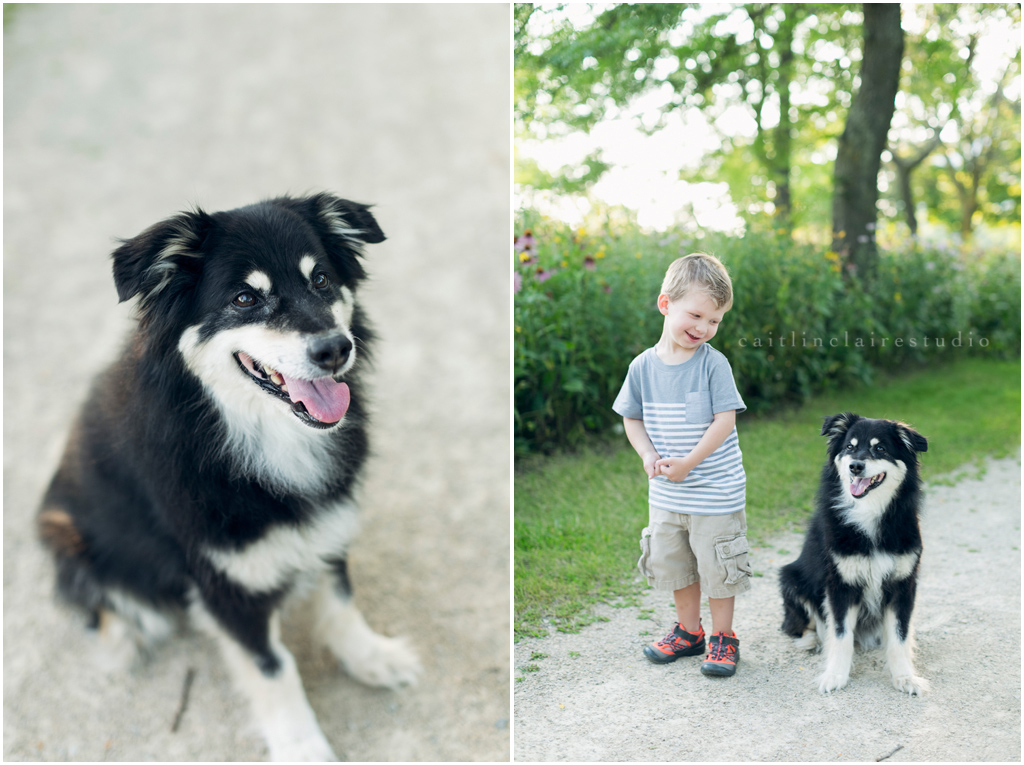 Wisconsin Family Photographs