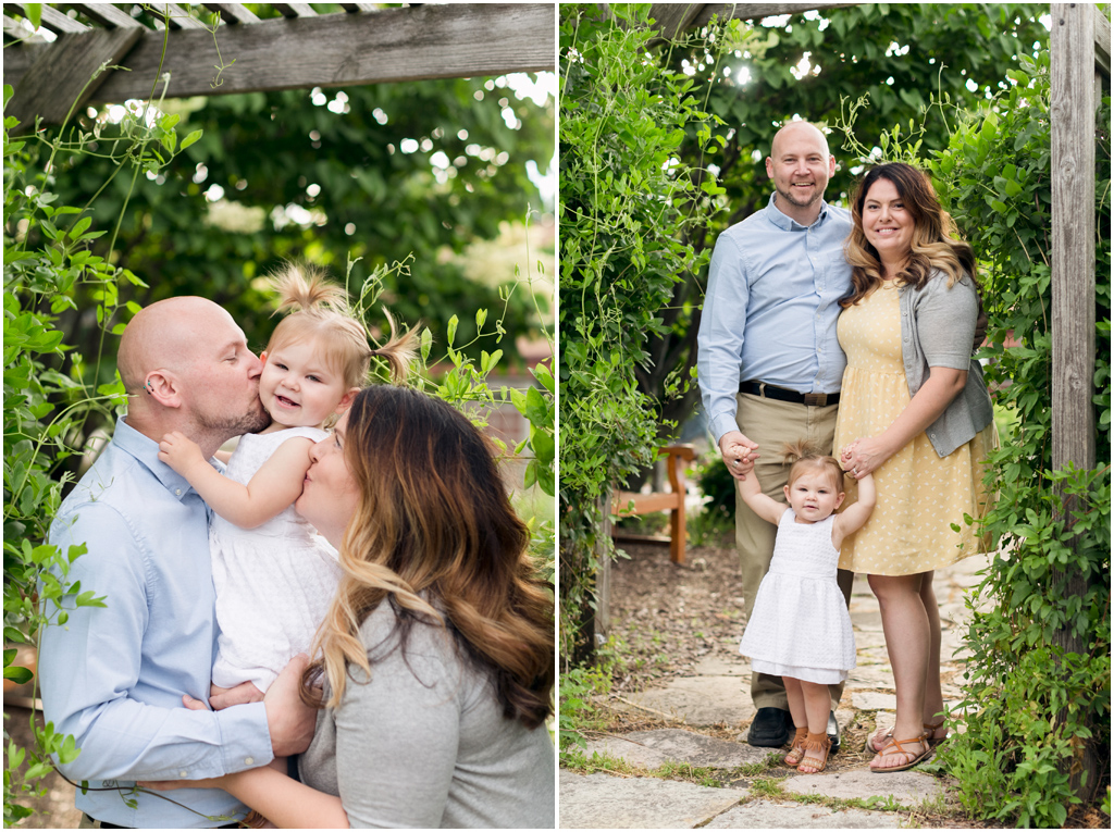 Appleton Wisconsin Family Photos
