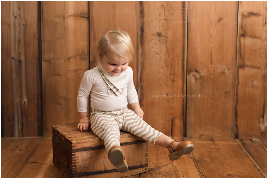 Child Clothing Photography
