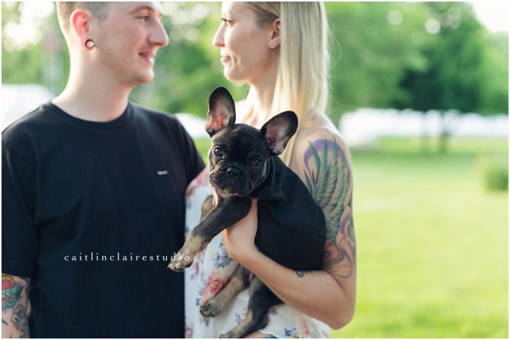 Appleton Dog Photographer
