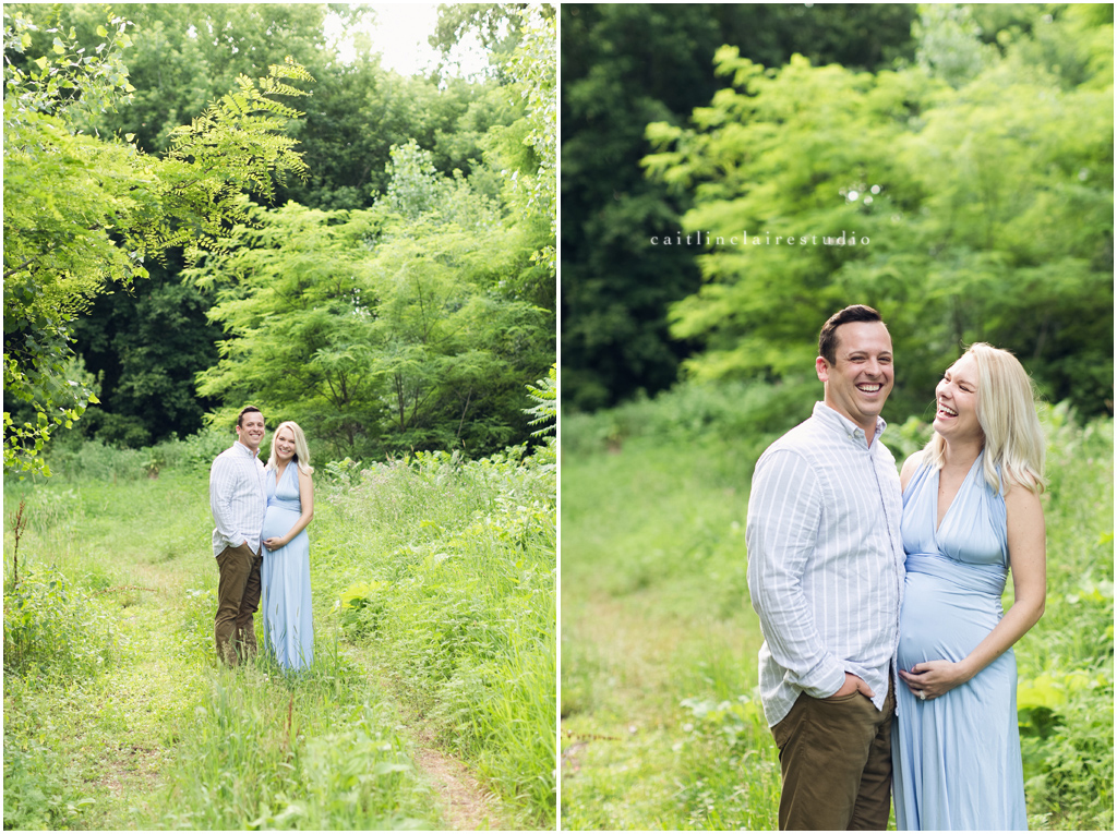 neenah maternity photographer
