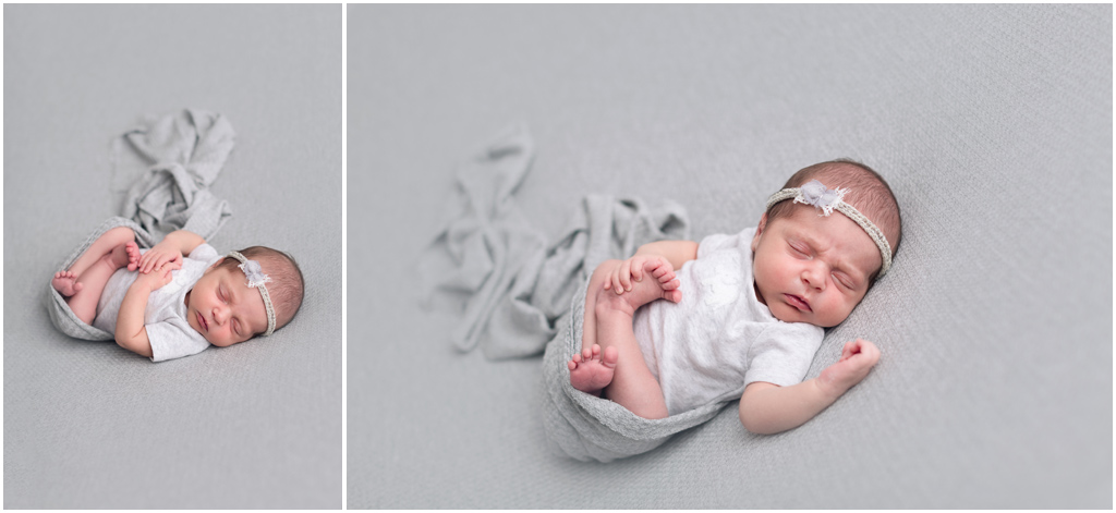 Newborn Photographer Appleton Wisconsin