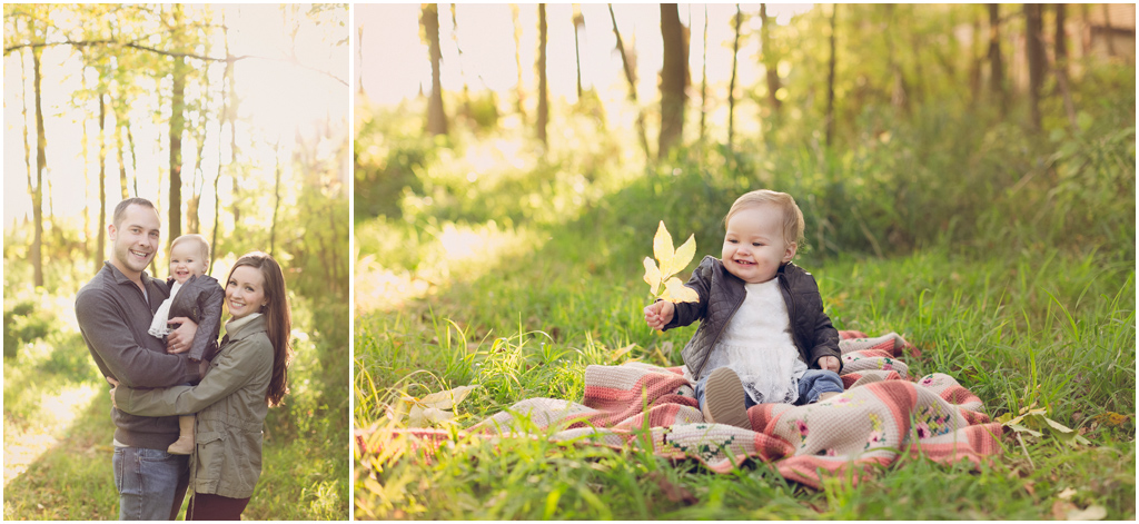 Oshkosh Family Photographers