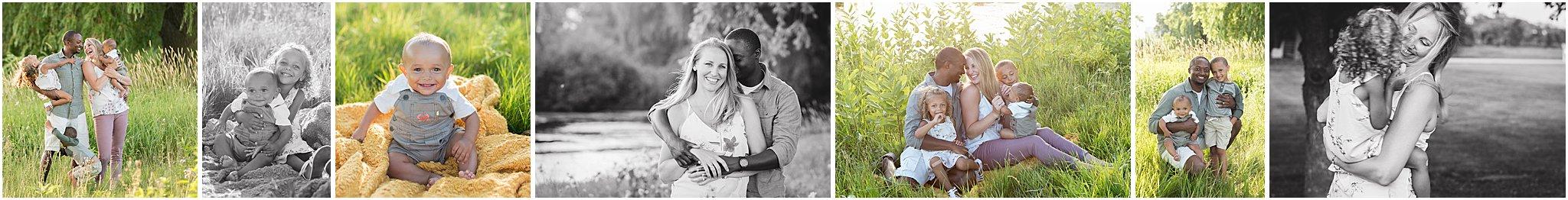 Appleton Family Photography