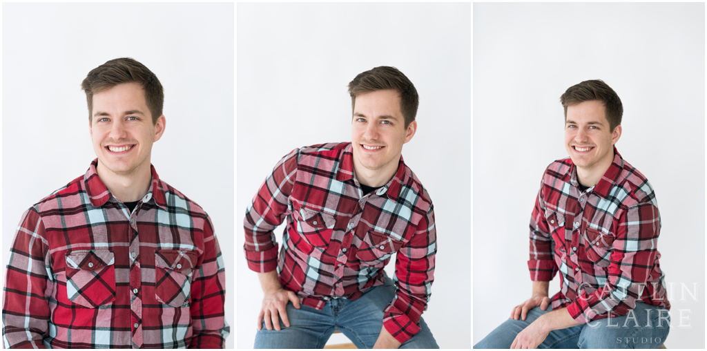 Appleton Casual Headshots