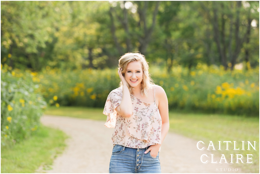 Appleton Senior Portraits