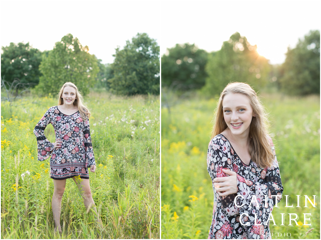Appleton Wisconsin Senior Photographer