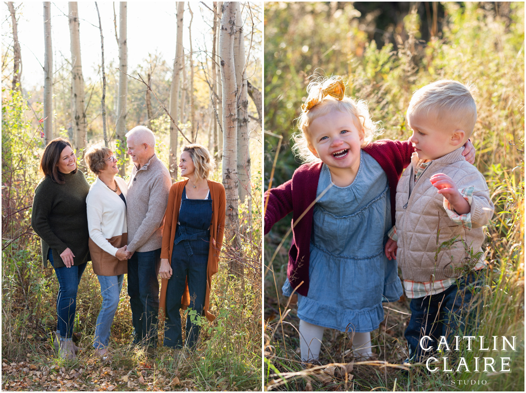 Appleton Extended Family Photographer